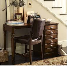 Repurposed Secretary Desk Small Space Solutions Home Offices Centsational Style