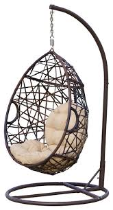 Outdoor Swing Chair Canada Patio Dining Sets Canada Sunpan Modern Ikon Bradley Counter