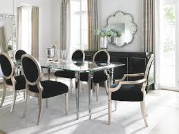schnadig dining room furniture furniture elegant dining room caracole furniture with rectangular
