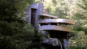 frank lloyd wright u0027s fallingwater youtube
