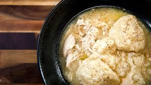 chicken and dumplings recipe by sean brock panna