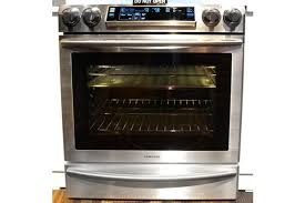 Kitchenaid Induction Cooktops Samsung Range Induction Stove And Flex Duo Oven Your Pros Cons