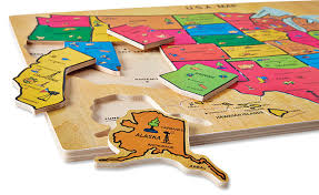 usa map puzzle for toddlers us map puzzle for toddlers 8y6e5pc alt thempfa org