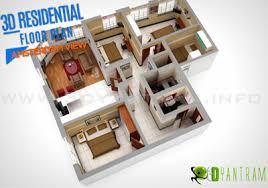 3d home floor plan design 3d floor plan design interactive 3d floor plan yantram studio