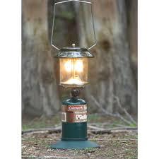 lighting a coleman lantern perfectflow lantern coleman