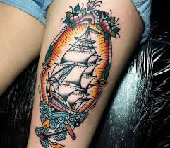 25 unique traditional nautical tattoo ideas on pinterest anchor