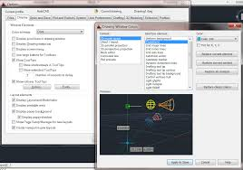 solved invert crosshair color in autocad 2011 autodesk community