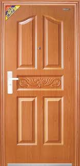 single door design magnificent mahogany front door chic modern single front door