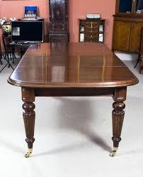 ebay dining room tables luxury victorian dining table ebay light of dining room
