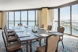 Hibiscus Island Home Miami Design District Meetings U0026 Events At Miami Marriott Biscayne Bay Miami Fl Us