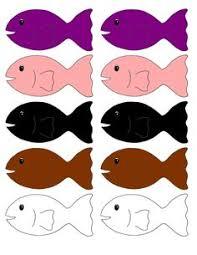 fish printable game matrix fish gaming craft