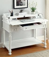 Secretary Desk With Drawers by Buy Furniture Of America Cm Dk6223wh Lexden Secretary Desk With