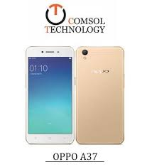 Oppo A37 Oppo A37 Oppo Mobiles Comsol Technology Kolkata Id 15985834997