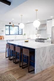 kitchen kitchen colors trend refrigerator wooden painted kitchen