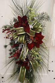 wreaths and garland fruit basket flowerland