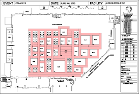 floor planning convention services of the southwest inc