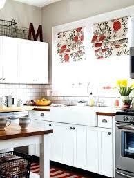 kitchen window curtains ideas kitchen window shades budget blinds white cellular shades custom