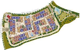 site plan torrey gardens