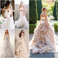Vera Wang Wedding Dresses Vera Wang Wedding Dresses That Inspire Weddbook