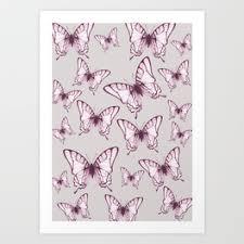 girly design prints society6