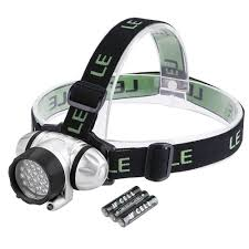 le led le bright led headls 18 white led and 2 led 4