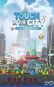 city growing touch in the city cheats hack tips guide park