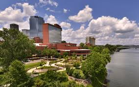 Arkansas Travel Plaza images Traveling to little rock winthrop p rockefeller cancer institute png