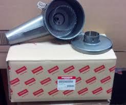 silencer assbly 129570 12300 j way enterprises
