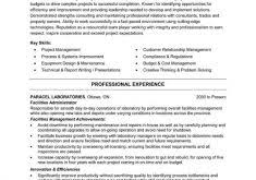 Administrative Professional Resume Sample by Download Resume Objectives For It Professionals