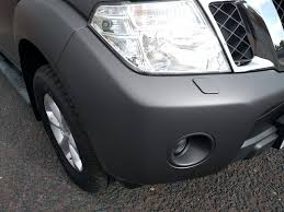dark gray nissan nissan navara 3m matt metallic grey akwraps vehicle wrap