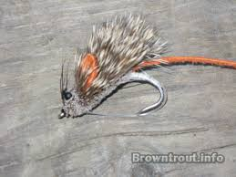 the top mouse fly patterns and streamers for night fishing trout