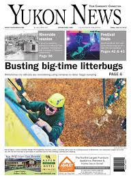 yukon news june 19 2015 by black press issuu