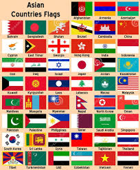 Latin Country Flags Flags Of Asia Quiz Asia Flags Quiz Flags Of Asia Quiz