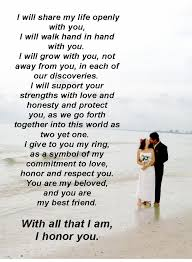 wedding quotes nature 99 best wedding vows images on wedding stuff