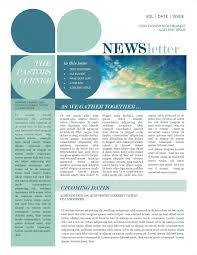 newsletter templates free newsletter templates energy free