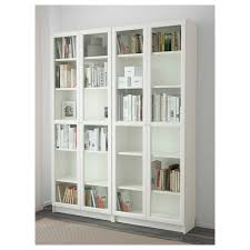 bookcase design short bookcase with glass doors bookcase with