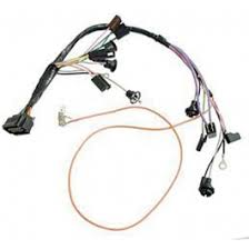 1970 camaro wiring harness camaro console wiring harness for cars with factory gauges