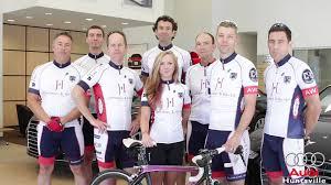 audi cycling team audi huntsville an official audi dealership the alabama wheelman