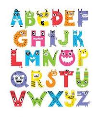 10 alphabet prints by artists around the world animal alphabet