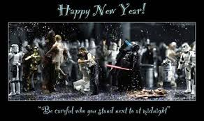 Star Wars Meme Generator - happy new year star wars meme generator