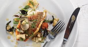 cuisine seb guide restaurants mont tremblant seb l artisan culinaire