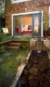 21 small garden backyard aquariums ideas that will small koi pond