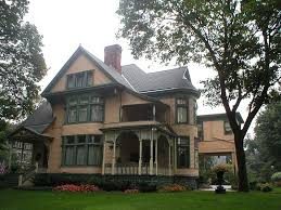 historic south bend homes