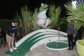 mini golf bureau parc de la pege hilaire de riez all you need to