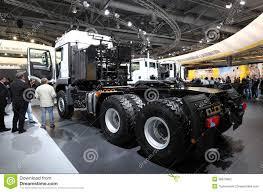 vw truck volkswagen 6x4 tractor truck editorial photography image 26873962