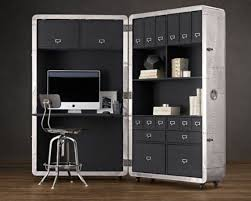 Small Black Secretary Desk by Small Space Saver Computer Desk Best Home Furniture Decoration