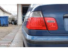 2004 bmw 330i tail lights bmw e46 eagle eye led tail lights for bmw e46 99 06 3 series