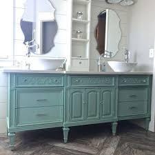 Old Dresser Made Into Bathroom Vanity Best 25 Dresser Vanity Ideas On Pinterest Dresser Sink Vanity