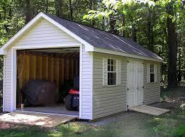backyard garage backyard shed garage rick s ricks lawn furniture