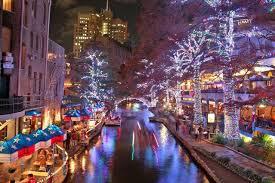 san antonio riverwalk lights san antonio riverwalk